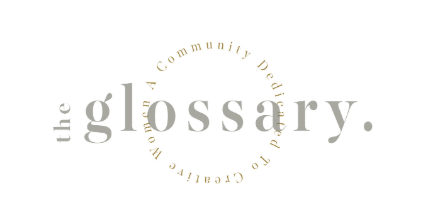 The Glossary