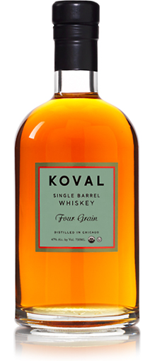 four grain whiskey