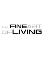 Fine Art of Living