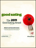 GoodEatingAwardCover