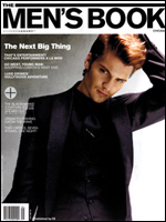 MensBookFall2009Cover
