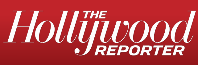 logo hollywood reporter