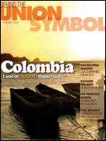 UnionSymbolSpring2009Cover